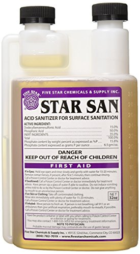 Five star Star San 32oz