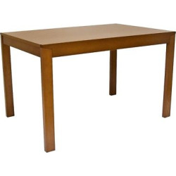 Aeon Westport Beechwood Extension Table – Cherry (Red)