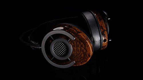 AudioQuest – Nighthawk Wood Headphones