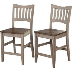 simon 24 stool set of 2 gray target marketing systems - Allshopathome-Best Price Comparison Website,Compare Prices & Save