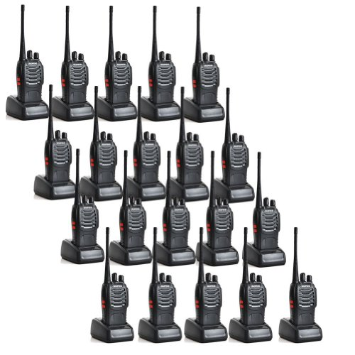 baofeng bf 888s two way radio pack of 20 - Allshopathome-Best Price Comparison Website,Compare Prices & Save