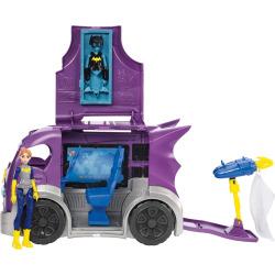 dc comics super hero girls batgirl action figure headquarters vehicle set - Allshopathome-Best Price Comparison Website,Compare Prices & Save
