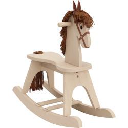 stork craft wooden rocking horse beiggreen beigkhaki - Allshopathome-Best Price Comparison Website,Compare Prices & Save