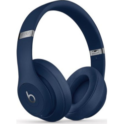 Beats Studio3 Wireless Headphones, Blue