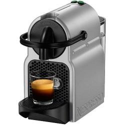 Nespresso Inissia Espresso Machine by De'Longhi – Silver