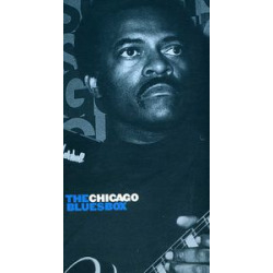 the chicago blues box - Allshopathome-Best Price Comparison Website,Compare Prices & Save