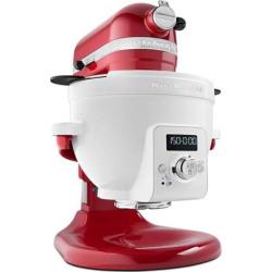 KitchenAid KSM1CBL Precise Heat Mixing Bowl, White