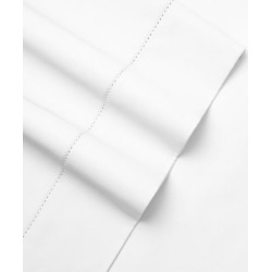 Grand Collection 6-piece Cotton Rich Luxury Palace 1200 Thread Count Sheet Set, White King
