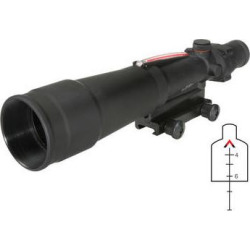 Trijicon 5.5×50 ACOG Riflescope TA55