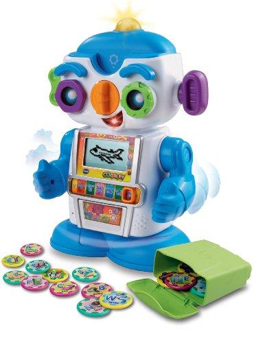 VTech Cogsley Learning Robot