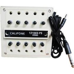 Louroe HD-10 8-Station Headphone Junction Box LE-272