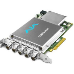 AJA Hevc Encoder Card – Atx6 Powered CORVID HEVC-ATX6