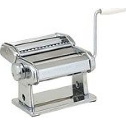 Atlas Pasta Machine, Silver