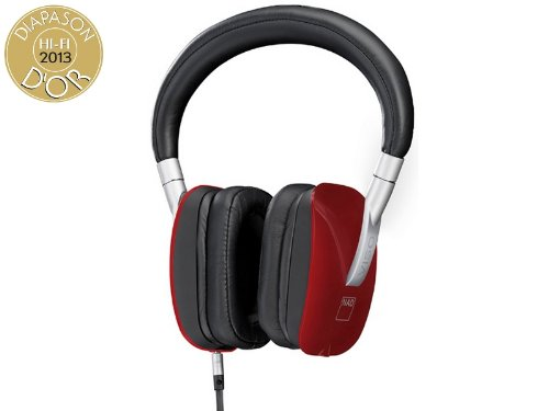 NAD Electronics NAD – VISO HP50 (Red)