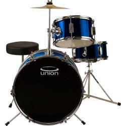 union junior 3 pc drum set blue - Allshopathome-Best Price Comparison Website,Compare Prices & Save