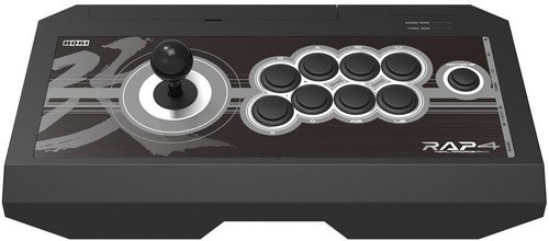 HORI Real Arcade Pro 4 Kai for PlayStation 4, PlayStation 3, and PC