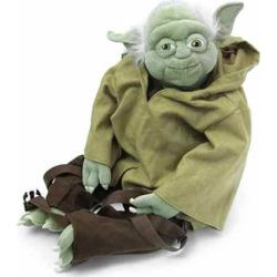 Star Wars Yoda Backpack, Multicolor