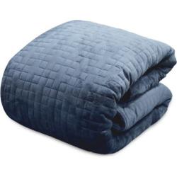 Altavida 20-Pound Weighted Blanket, Blue