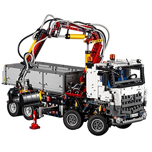 LEGO Technic Mercedes-Benz Arocs 3245 42043 Building Kit (2793 Piece)