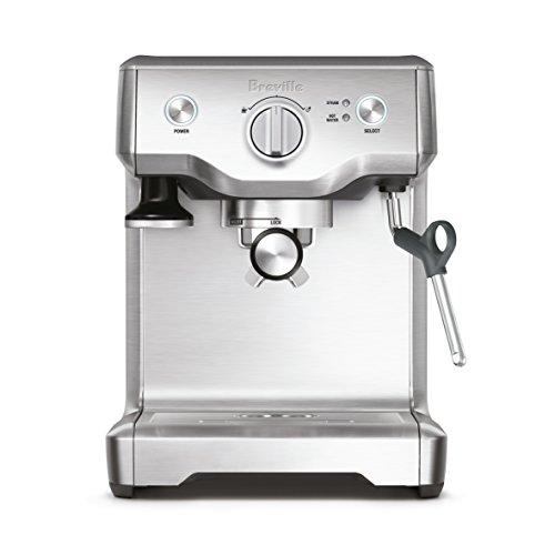 Breville Duo Temp Pro Espresso Machine, Stainless Steel