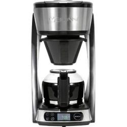 Bunn Heat N' Brew 10-Cup Programmable Coffeemaker – Black