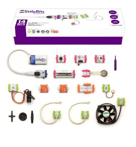 littleBits Electronics Premium Kit