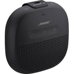 Bose SoundLink Micro Bluetooth Speaker (Black with Black 783342-0100