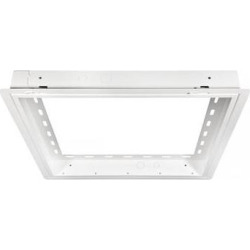 Shure A910-HCM Hard Ceiling Mount (White) A910-HCM