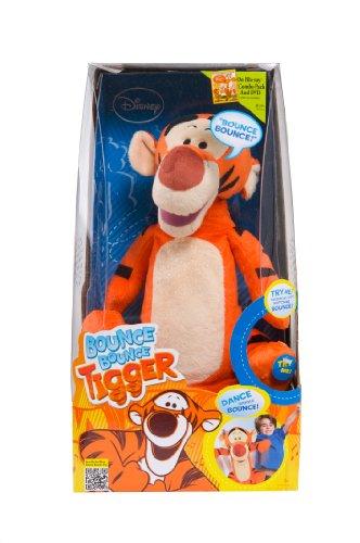 Disney Bounce Tigger