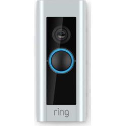 Ring Doorbell Pro WiFi Video Doorbell, Multicolor