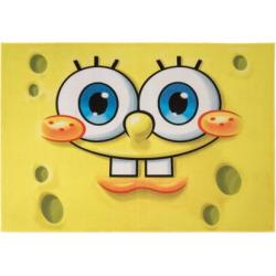 Nickelodeon SpongeBob Rug – 4'6 x 6'6, Multicolor