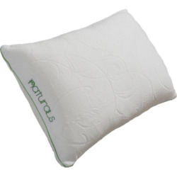 Protect-A-Bed Multi-Sleep Position Signature Pillow, White