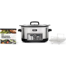 ninja cooking system with auto iq cs960 grey - Allshopathome-Best Price Comparison Website,Compare Prices & Save
