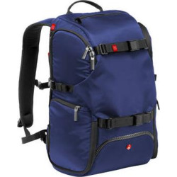 Manfrotto Advanced Travel Backpack (Blue) MB MA-TRV-BU