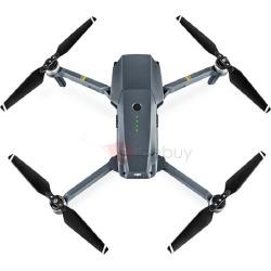 DJI Mavic Pro Platinum Mavci Pro Platinum Fly More Combo FPV Drone RC Quadcopter With 4K HD Camera