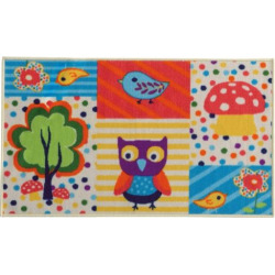 StyleHaven KidsTown Nature Rug, Multicolor