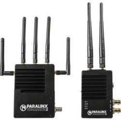 Paralinx Tomahawk2 2000′ SDI/HDMI Wireless Video System with 10-1285
