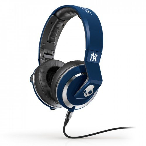 Skullcandy Unisex MLB Mix Master (2013) Yankees