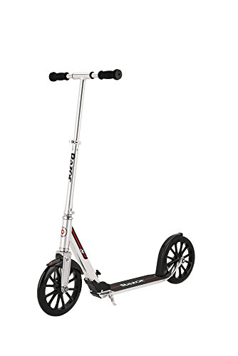 razor 13013713 a6 scooter silver - Allshopathome-Best Price Comparison Website,Compare Prices & Save