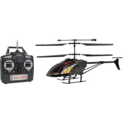 World Tech Toys WWE Wrestler Remote Control Gyro Helicopter, Multicolor
