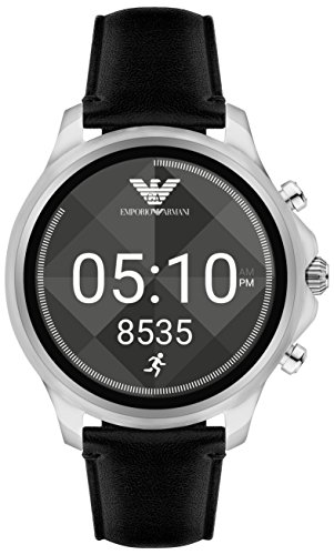Emporio Armani Touchscreen Smartwatch ART5003