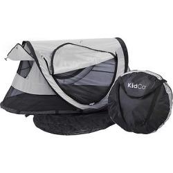 KidCo PeaPod Plus Travel Bed, Black