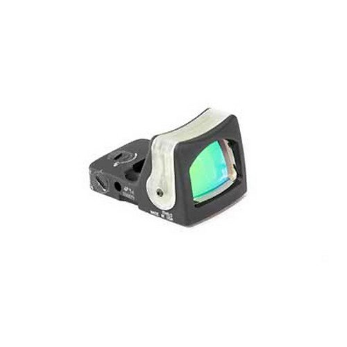 Trijicon RM04 RMR 7 MOA Dual-Illuminated Amber Dot Sight
