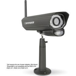 Digital Camera for PHOENIXM2 Wireless Security System