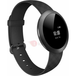 X9 Mini Bluetooth Smart Watch Ultra Thin Waterproof Heart Rate Monitor for Smartphones
