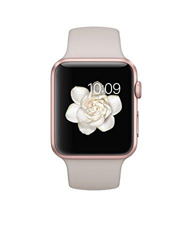Apple 42MM Smart Watch – Rose Gold