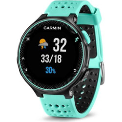 Garmin Forerunner 235 Smartwatch, Blue