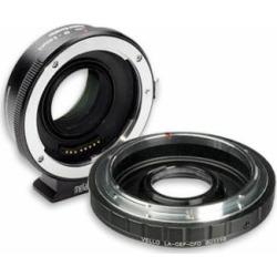FotodioX Minolta MD Lens to Sony E-Mount Camera Vizelex Polar MD-SNYE-PRO-PLRTHRTL