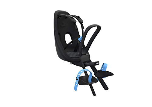 Thule Yepp Nexxt Mini Seat-Obsidian