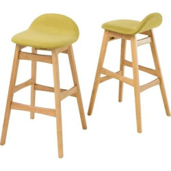 Moria 30 Barstool – Green Tea (Set Of 2) – Christopher Knight Home
